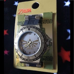 ⏱⏰The LEGEND of ZELDA Watch